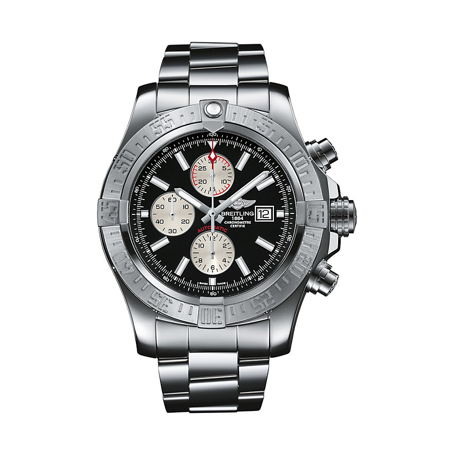 Breitling Chronograph Super Avenger II A1337111/BC29/168A