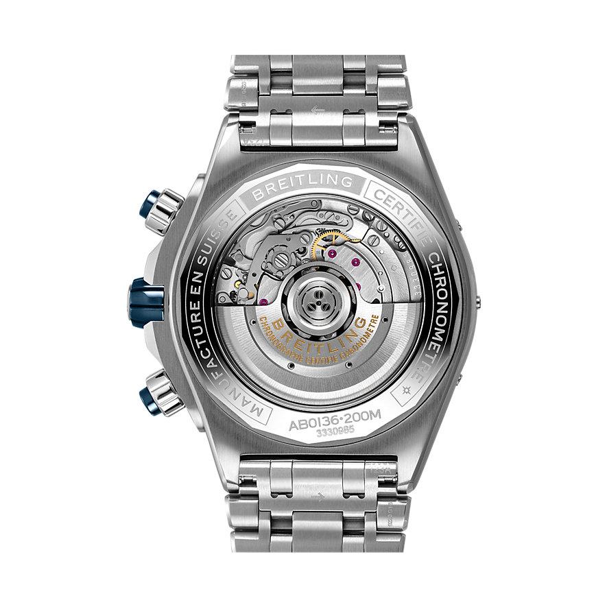 Breitling Chronograph Super Chronomat AB0136161C1A1