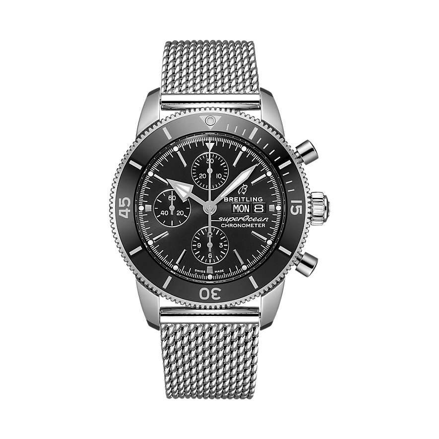 Breitling Chronograph Superocean Heritage A13313121B1A1