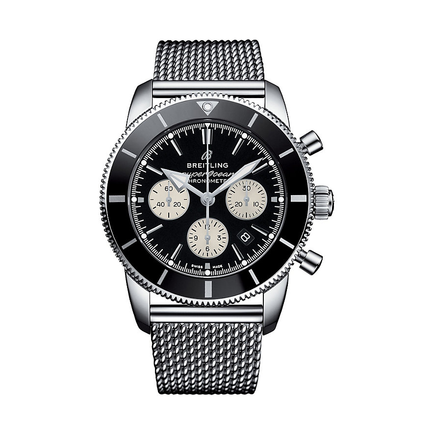 Breitling Chronograph Superocean Heritage AB0162121B1A1