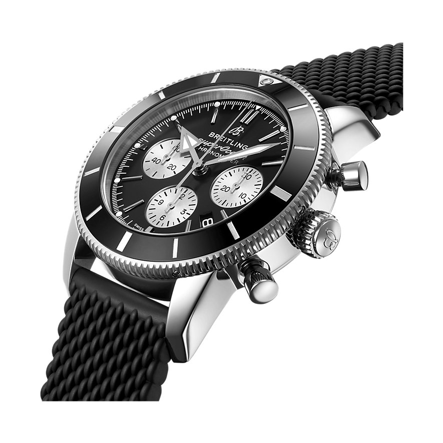 Breitling Chronograph Superocean Heritage AB0162121B1S1