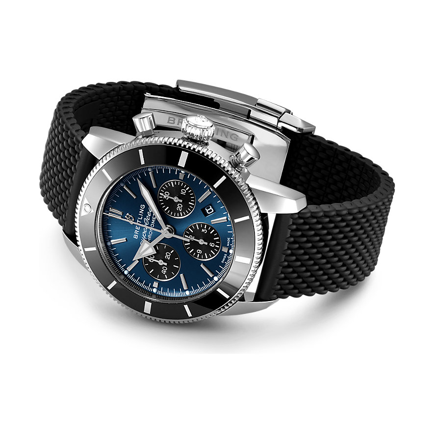 Breitling Chronograph Superocean Heritage AB0162121C1S1