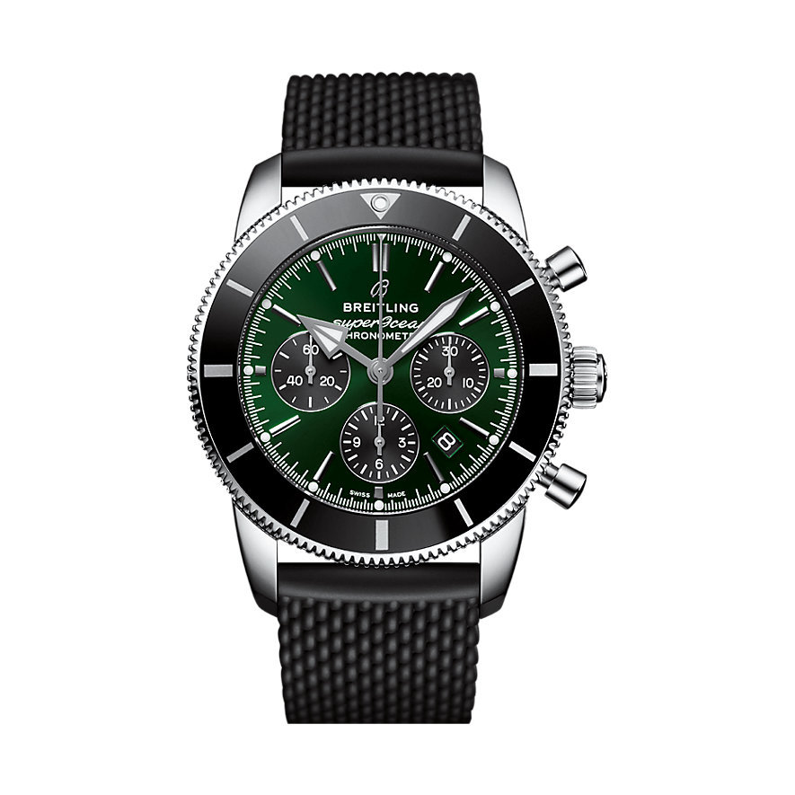 Breitling Chronograph Superocean Heritage B01 AB01621A1L1S1