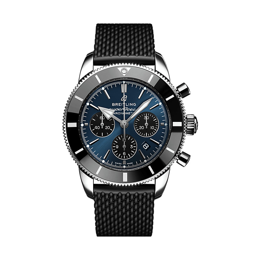 Breitling Chronograph Superocean Heritage II AB0162121C1S1