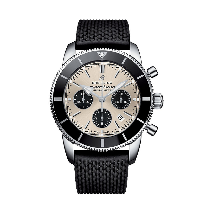 Breitling Chronograph Superocean Heritage II AB0162121G1S1