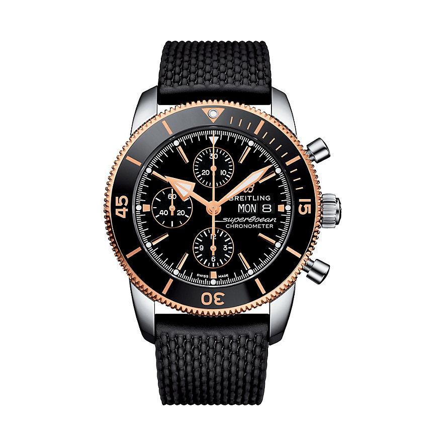 Breitling Chronograph Superocean Heritage II Chrono U13313121B1S1