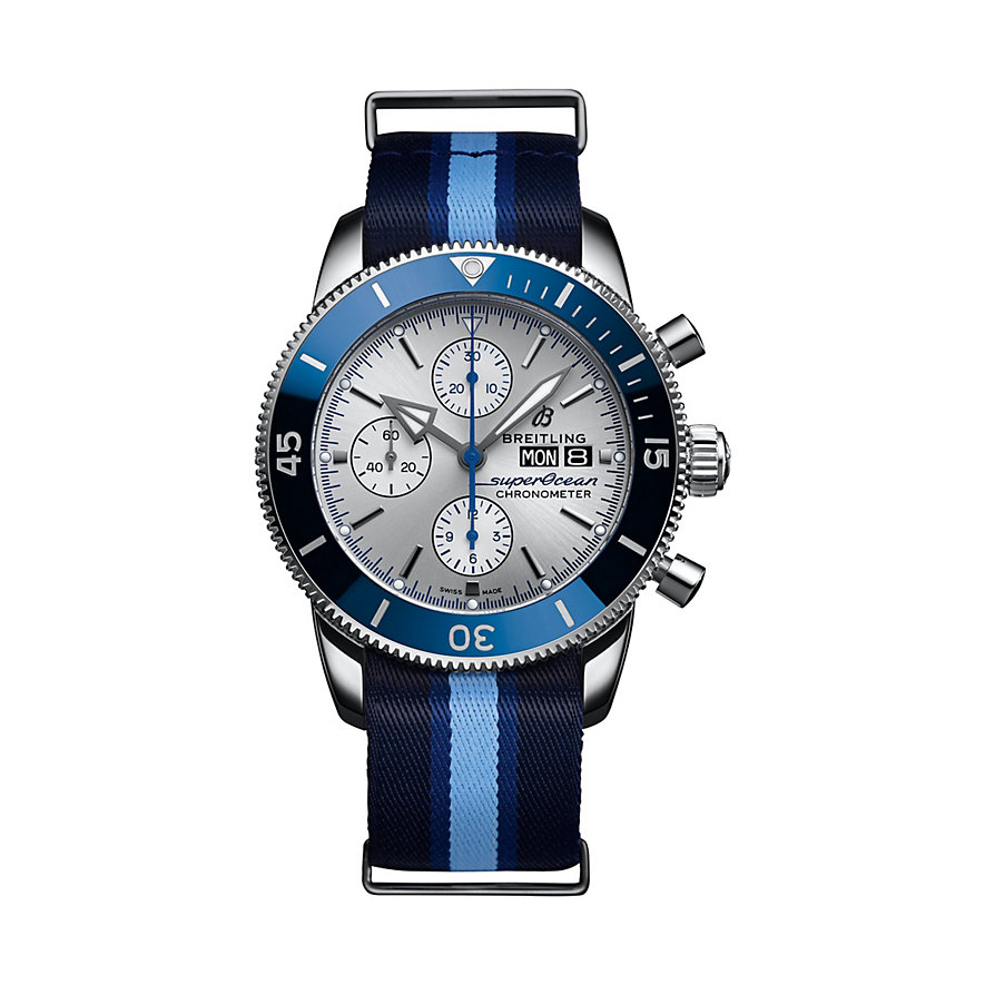 Breitling Chronograph Superocean Heritage Limited Edition A133131A1G1W1