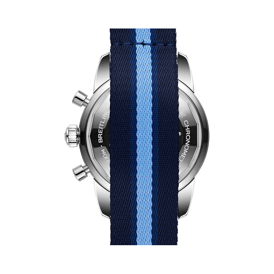 Breitling Chronograph Superocean Héritage Chronograph 44 Ocean Conservancy Limited Edition A133131A1G1W1