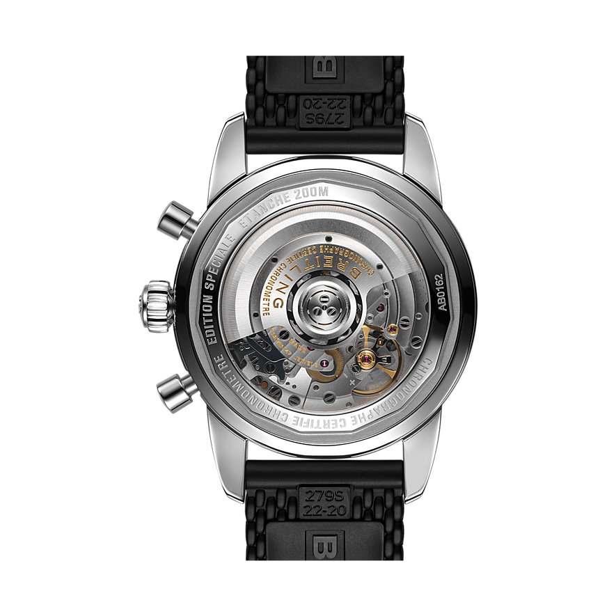 Breitling Chronograph Superocean Héritage II B01 Chronograph 44 AB0162121B1S1