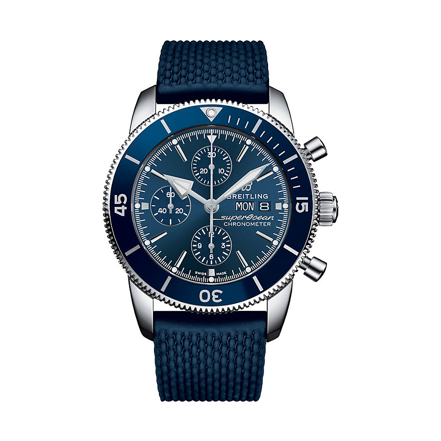 Breitling Chronograph Superocean Héritage II Chronograph 44 A13313161C1S1