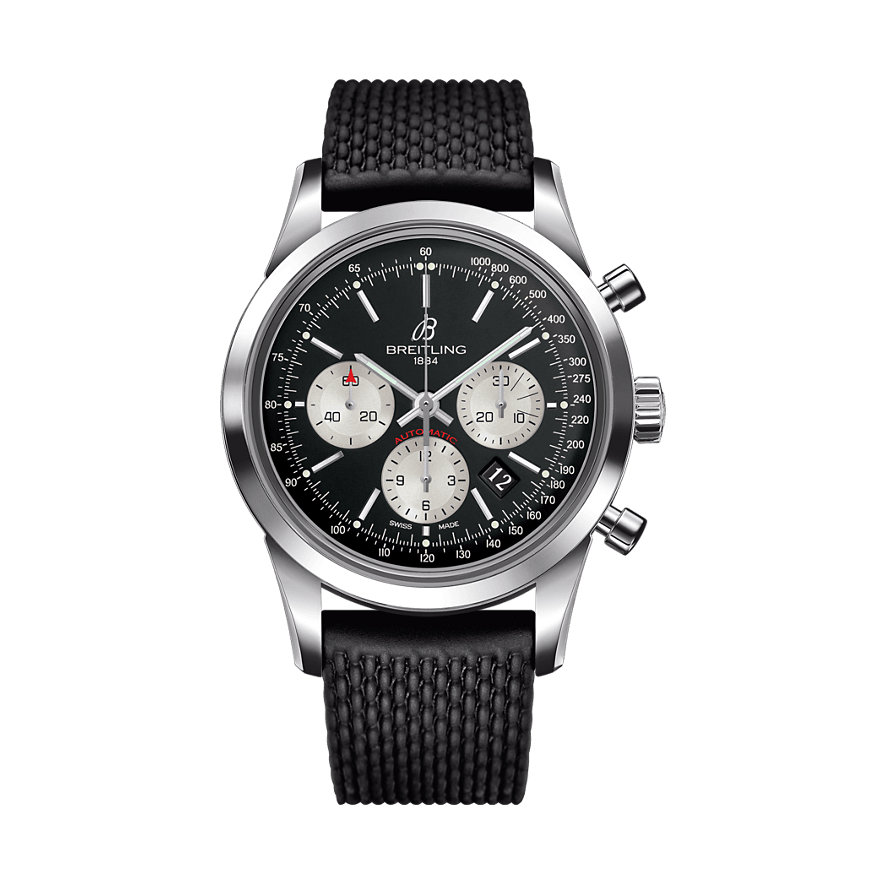 Breitling Chronograph Transocean Chronograph AB015212/BF26/278S/A20S.1