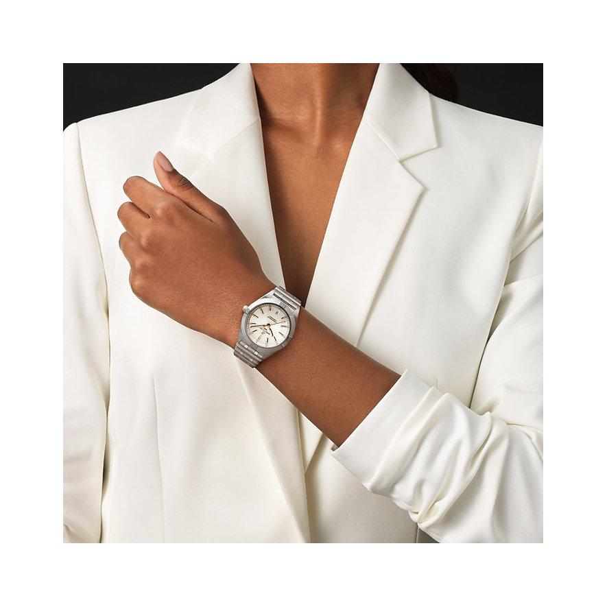 Breitling Damenuhr Chronomat A10380101A2A1