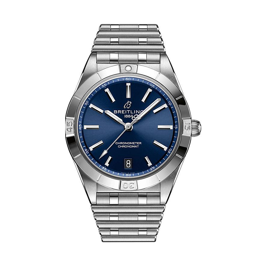Breitling Damenuhr Chronomat Automatic 36 A10380101C1A1