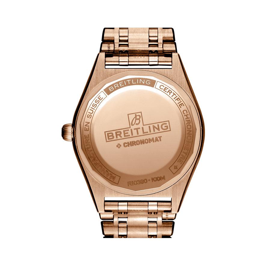 Breitling Damenuhr R10380101A1R1