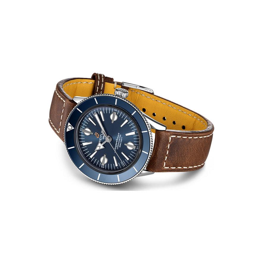 Breitling Herrenuhr A10370161C1X2