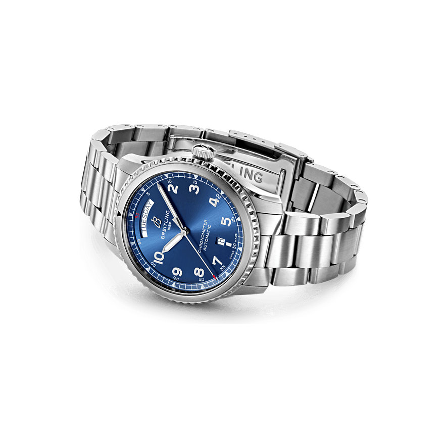 Breitling Herrenuhr A45330101C1A1