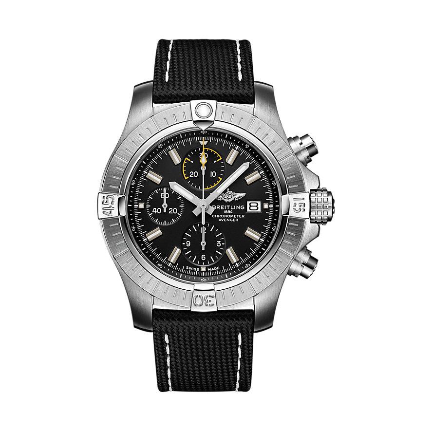 Breitling Herrenuhr Avenger A13317101B1X1