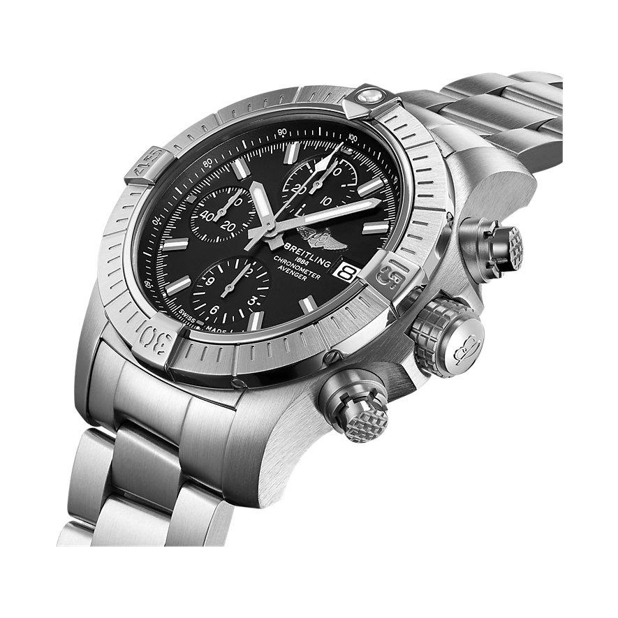 Breitling Herrenuhr Avenger A13385101B1A1