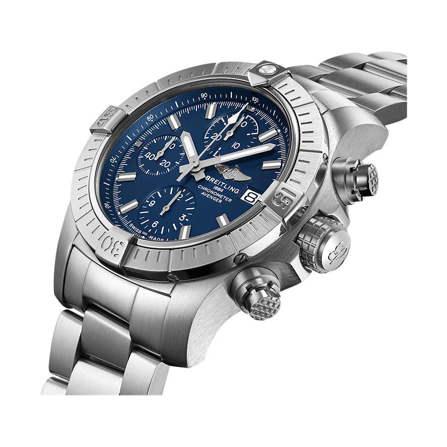 Breitling Herrenuhr Avenger A13385101C1A1