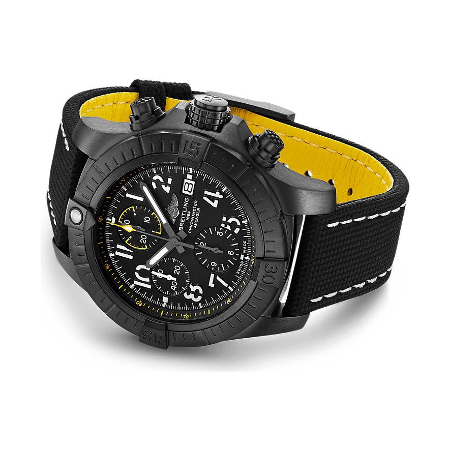 Breitling Herrenuhr Avenger V13317101B1X1
