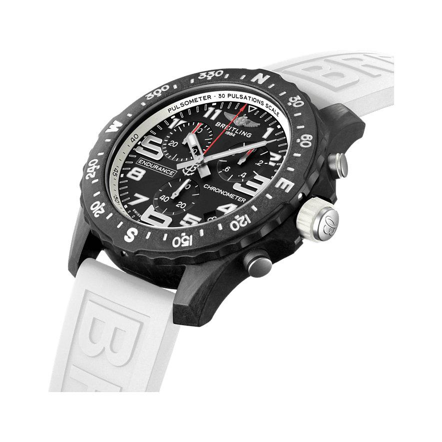 Breitling Herrenuhr Endurance Pro 44 X82310A71B1S1