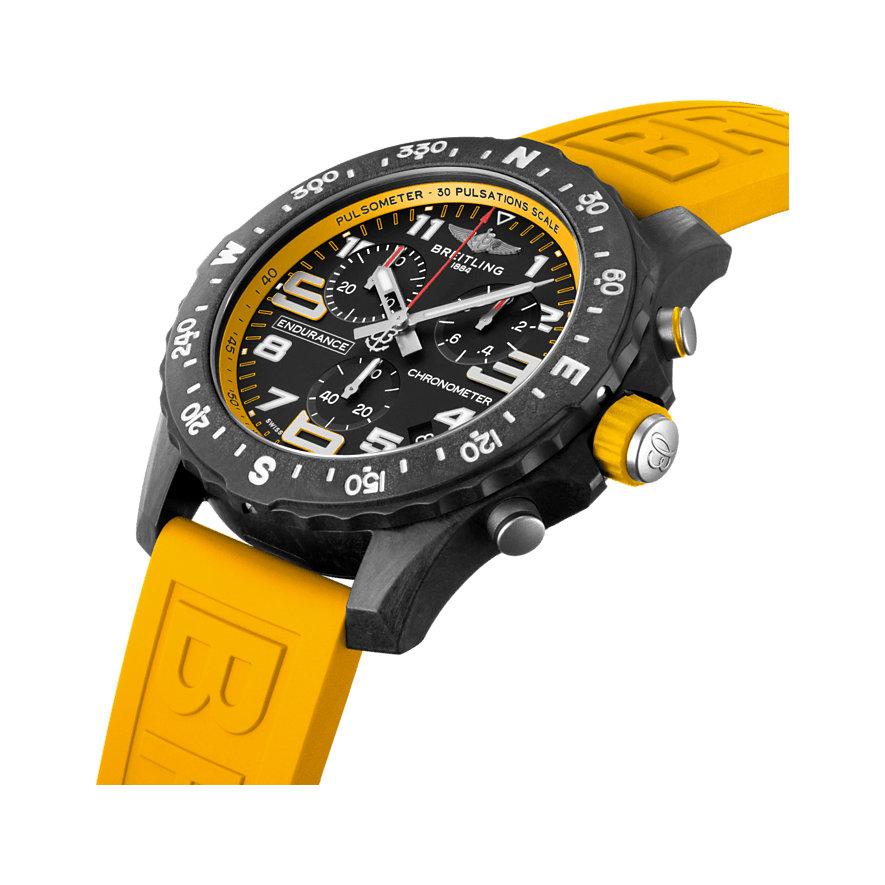 Breitling Herrenuhr Endurance X82310A41B1S1