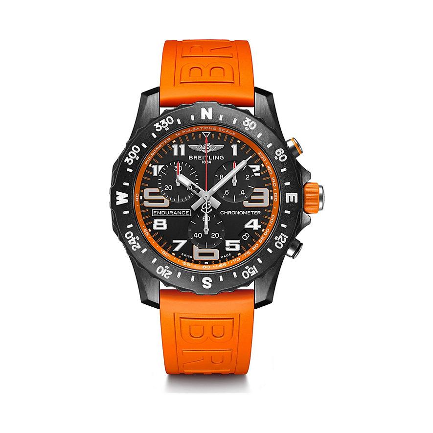 Breitling Herrenuhr Endurance X82310A51B1S1