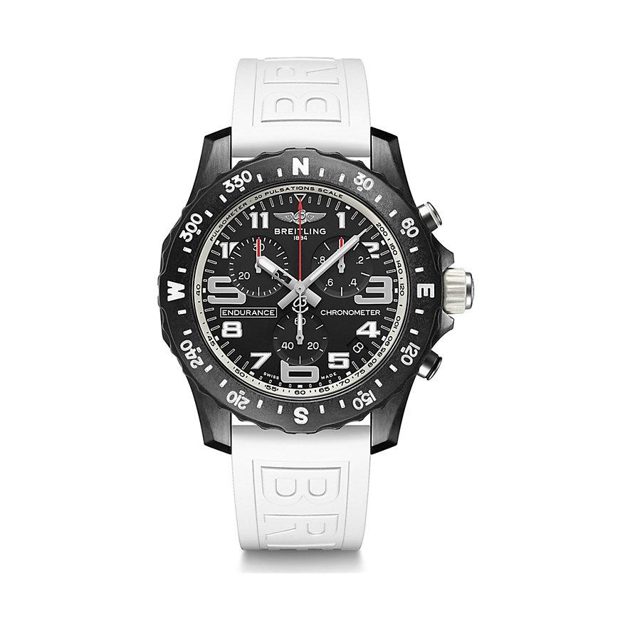 Breitling Herrenuhr Endurance X82310A71B1S1