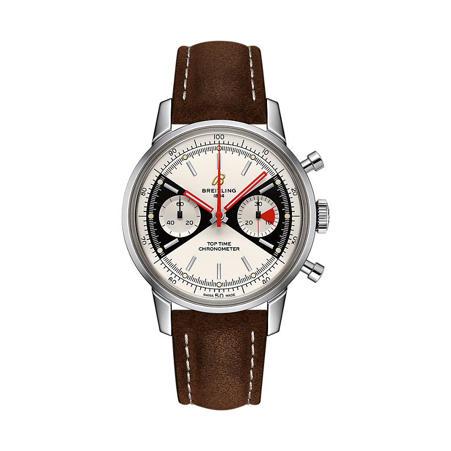 Breitling Herrenuhr Premier Top Time Limited Edition A23310121G1X1