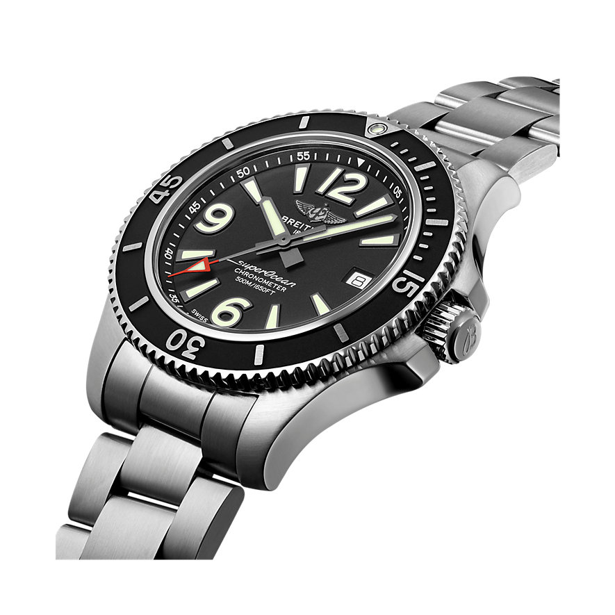Breitling Herrenuhr Superocean  A17366021B1A1