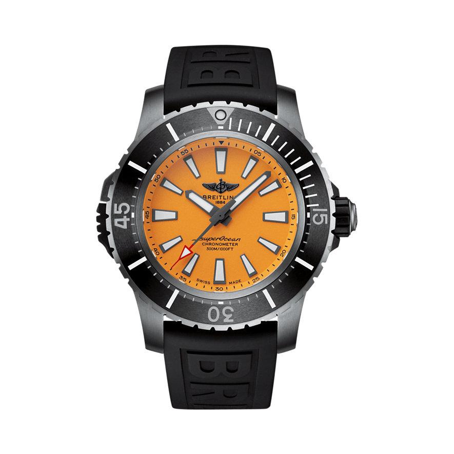 Breitling Herrenuhr Superocean  E17369241I1S1