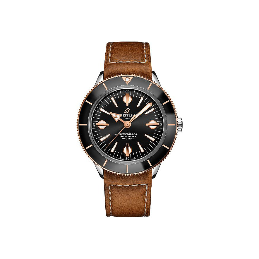 Breitling Herrenuhr Superocean Heritage U10370121B1X2