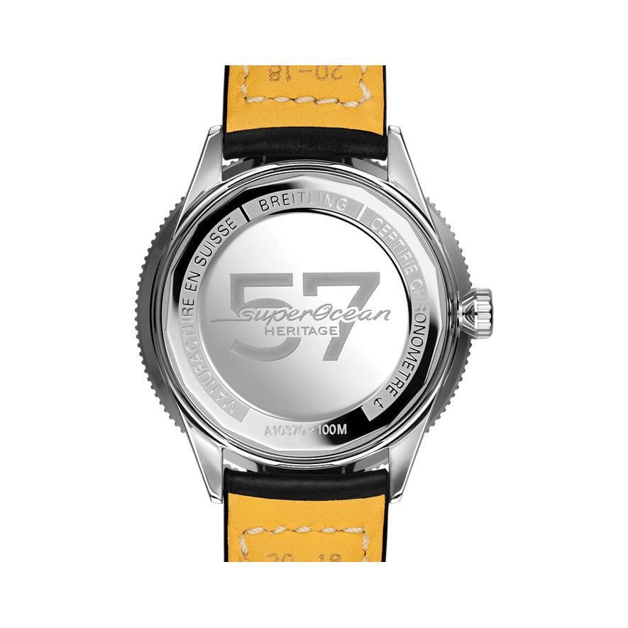 Breitling Herrenuhr Superocean Héritage '57 A10370121B1X2