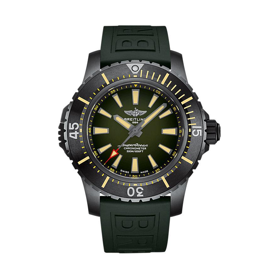 Breitling Herrenuhr Superocean II Automatic 48 V17369241L1S1