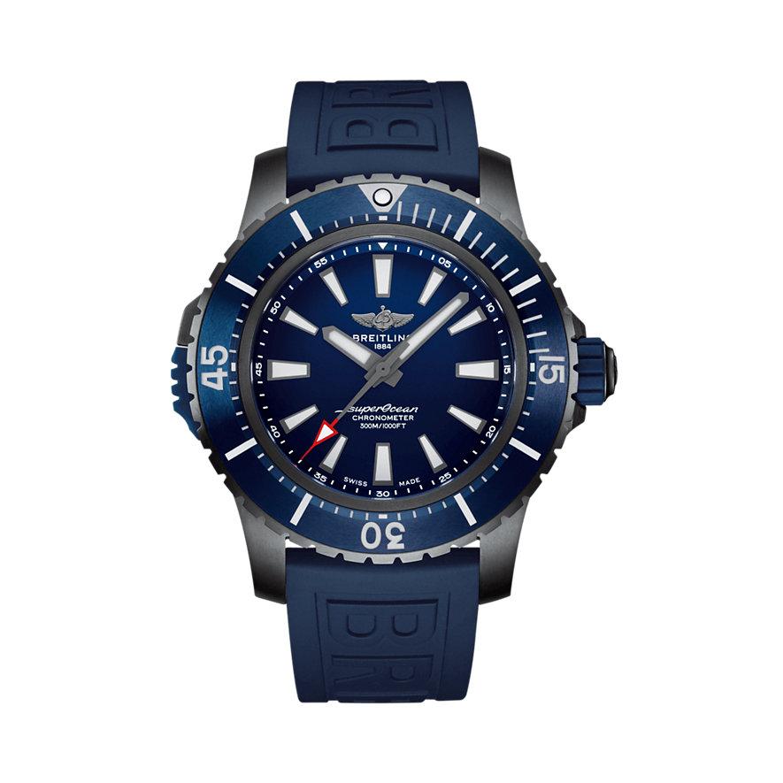 Breitling Herrenuhr Superocean  V17369161C1S1