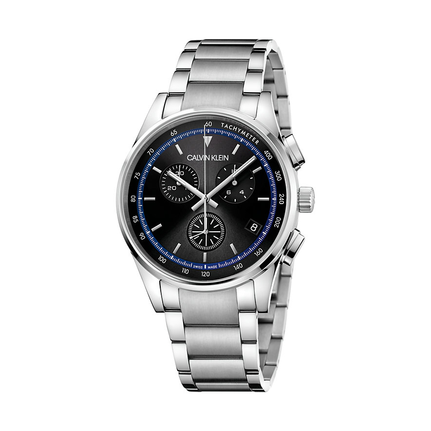 Calvin Klein Chronograph Completion KAM27141