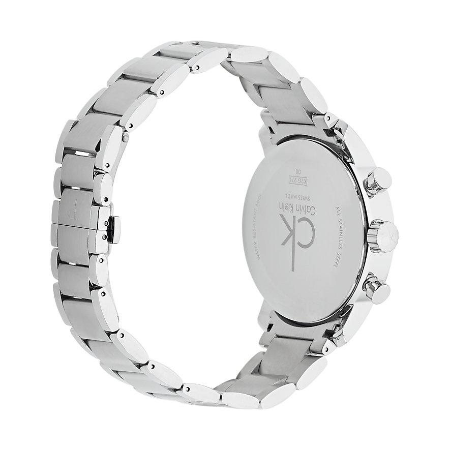 Calvin Klein Chronograph K2G27143