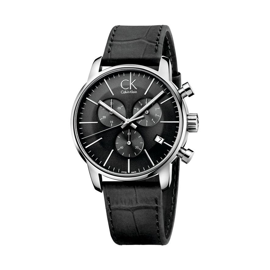 Calvin Klein Chronograph K2G271C3