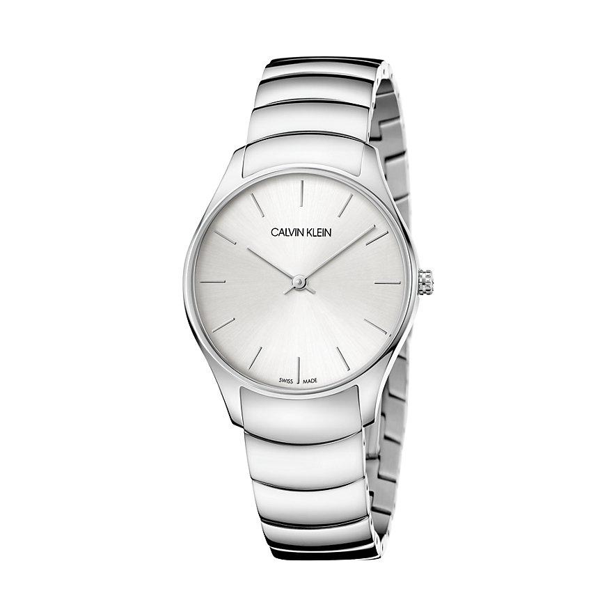 Calvin Klein Damenuhr Classic K4D22146