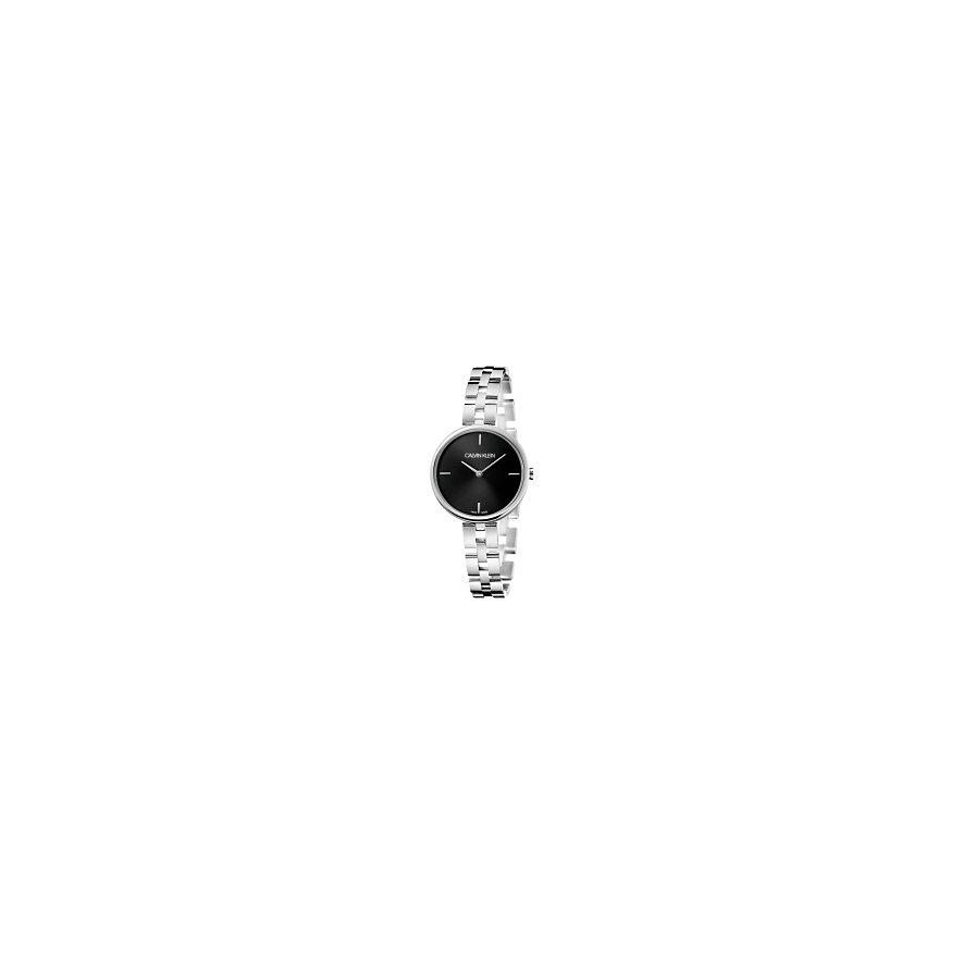 Calvin Klein Damenuhr Elegant KBF23141