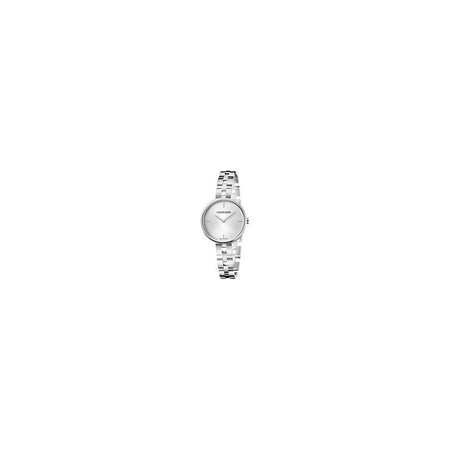 Calvin Klein Damenuhr Elegant KBF23146