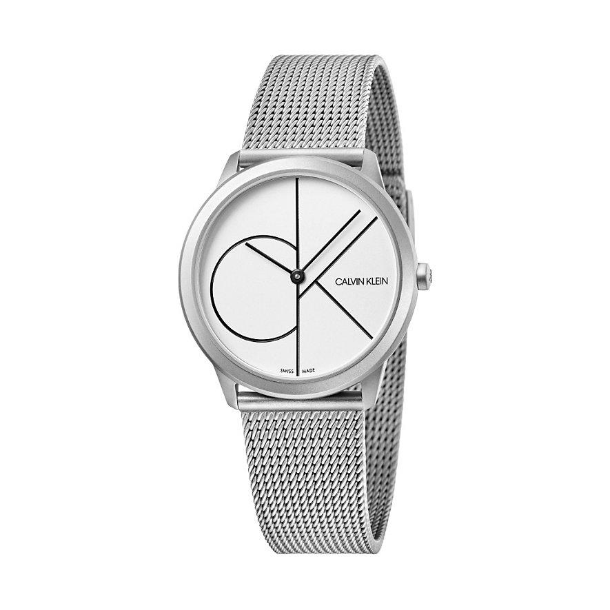 Calvin Klein Damenuhr K3M5215X