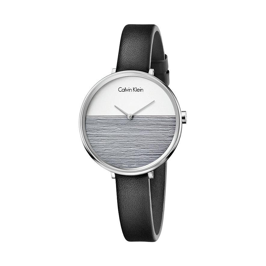 Calvin Klein Damenuhr K7A231C3