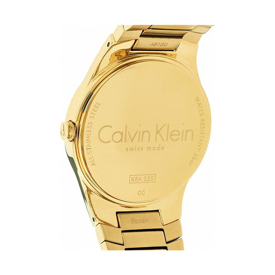 Calvin Klein Damenuhr K8A23546