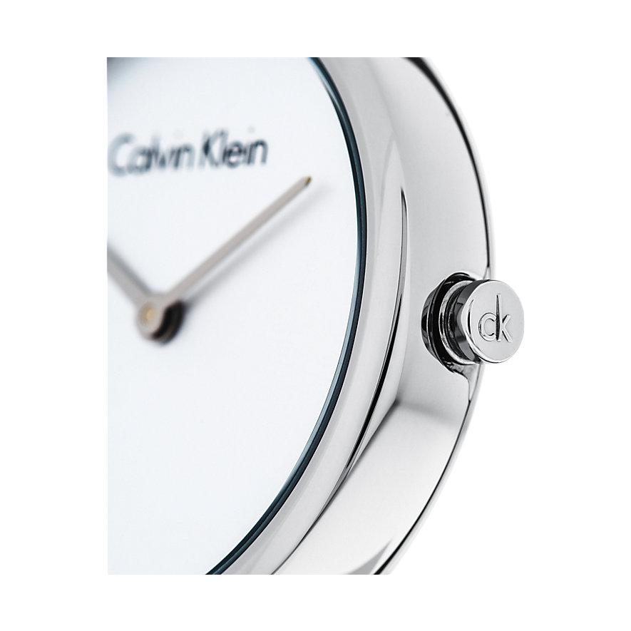 Calvin Klein Damenuhr K8G23126