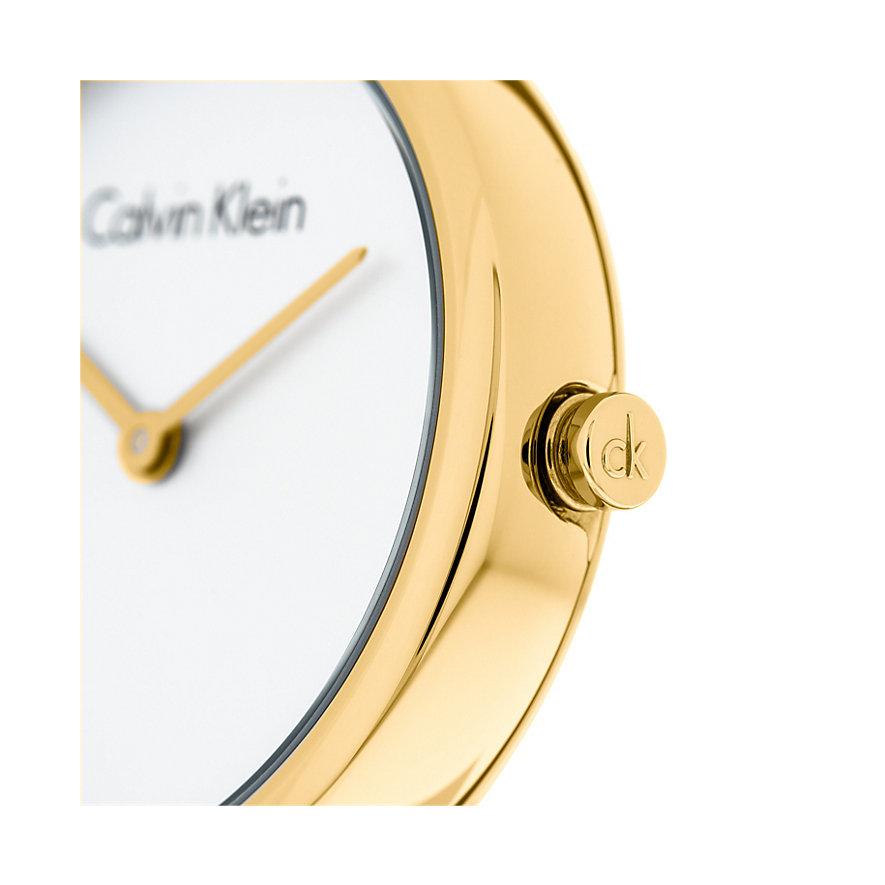 Calvin Klein Damenuhr K8G23526