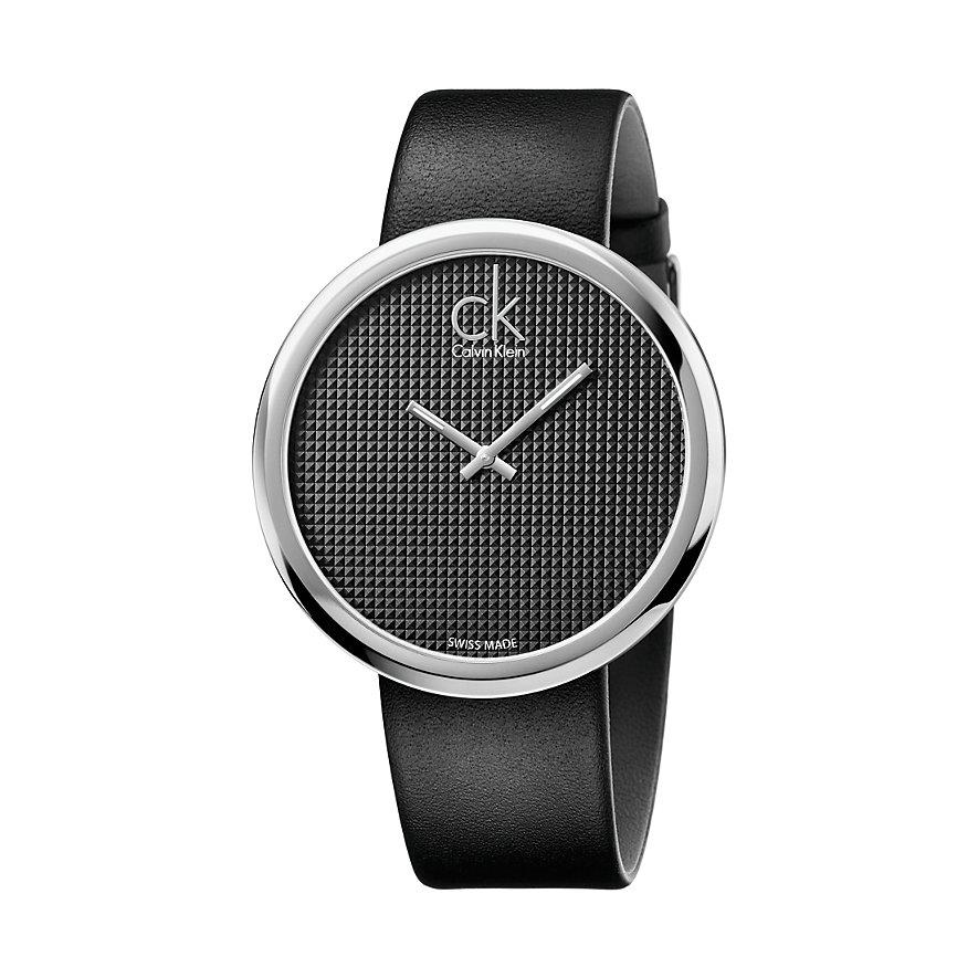 Calvin Klein Damenuhr Subtle K0V231C1