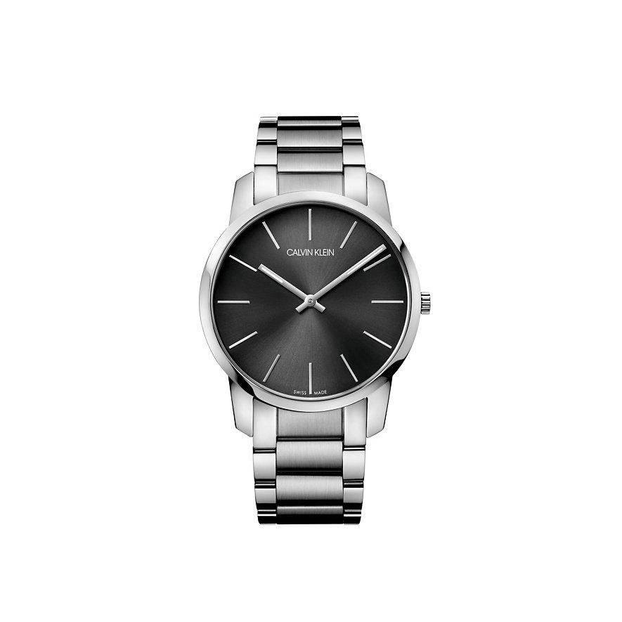 Calvin Klein Herenhorloge K2G21161