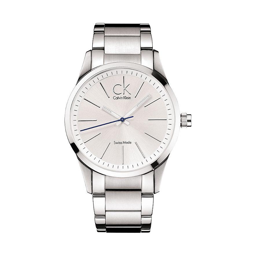 Calvin Klein Herrenuhr Bold Metal K2241120