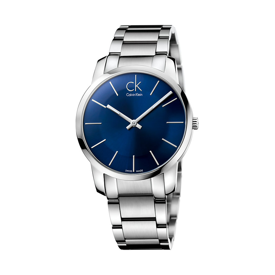 Calvin Klein Herrenuhr City K2G2114N